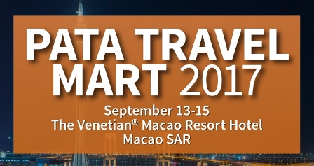 Encuentra Luxury Travel Vietnam en PATA Travel Mart 2017