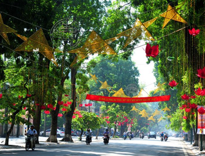 Día Nacional de Vietnam