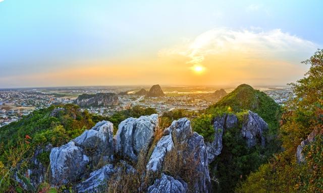 centro de vietnam