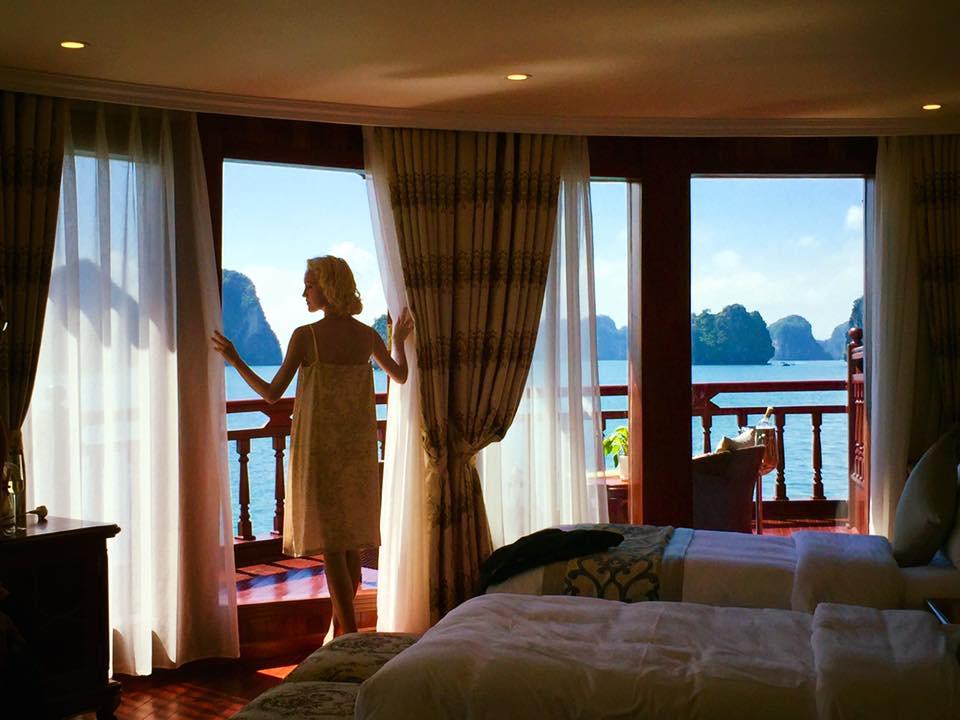 Qué esperar de nuestros viajes de ultra lujo a Vietnam