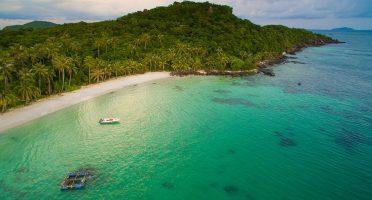 Escapada a la isla Phu Quoc