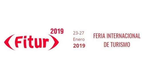 FITUR 2019-logo