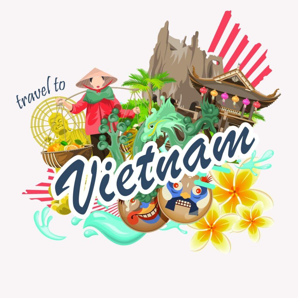 travel to Vietnam-Fitur 2019
