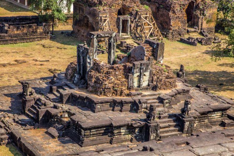 siem reap - Organizar un viaje a Vietnam y Camboya