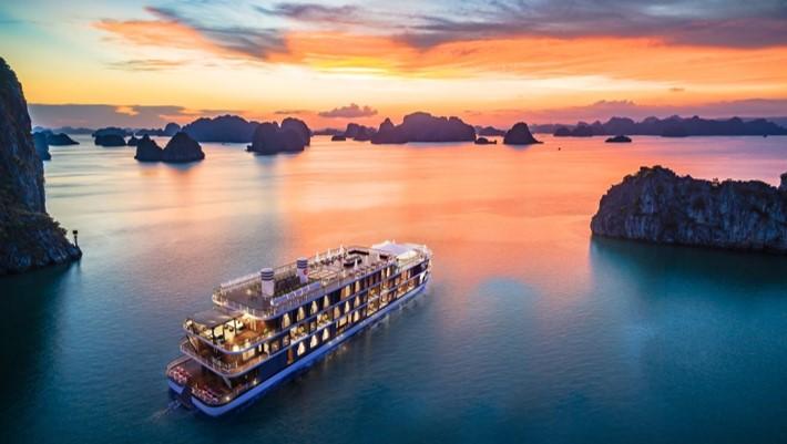 Heritage Cruises Vietnam