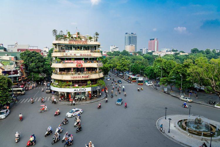 Hanoi - recomendaciones para viajar a vietnam y camboya
