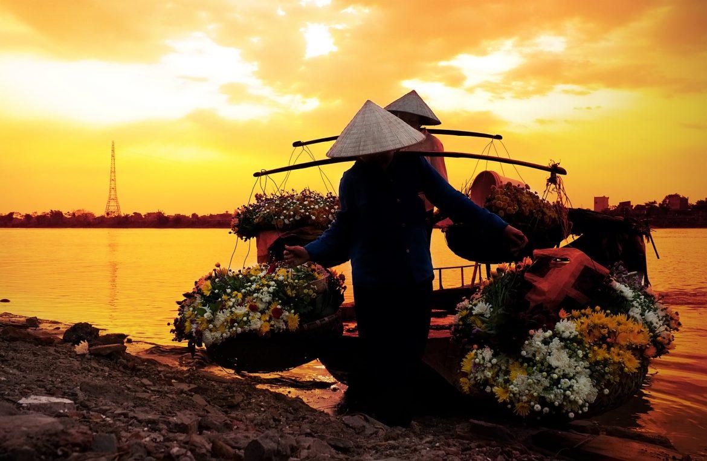 non la que comprar en vietnam