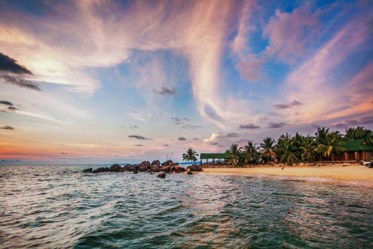 Isla de Phu Quoc - consejos para viajar a vietnam y camboya