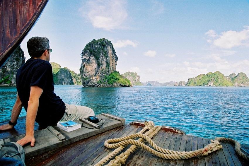 Viajes de Lujo vietnam