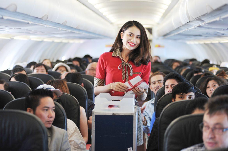vietjet air - vietnam vuelos
