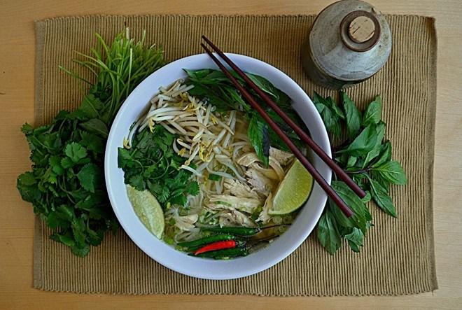 Pho - hanoi, vietnam