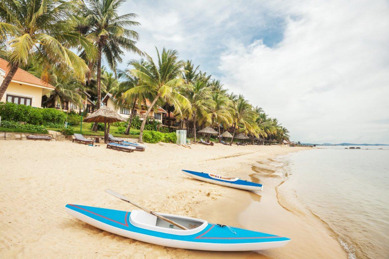 la playa dai phu quoc vietnam