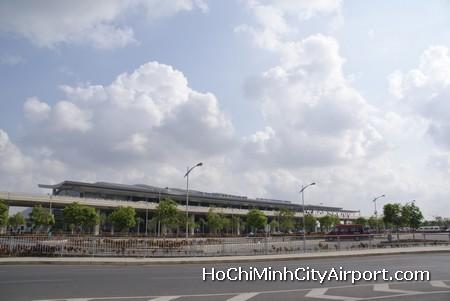 aeropuerto Tan Son Nhat phu quoc vietnam