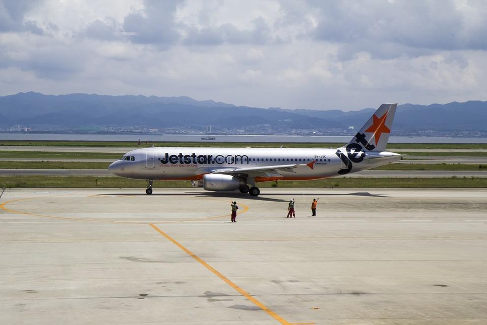 vuelos vietnam