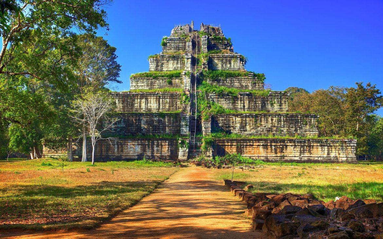 Kor ker - cosas hacer vacaciones verano Vietnam Camboya