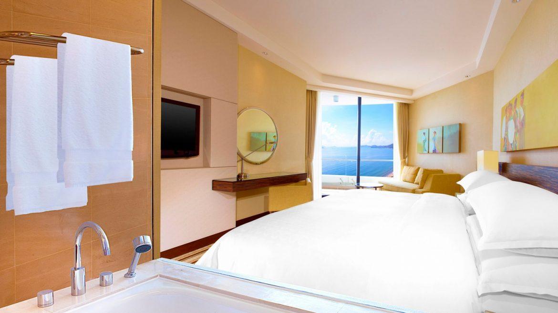 sheraton nha trang hotel spa vietnam