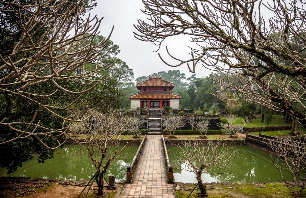 hue - mejor epoca para viajar a vietnam