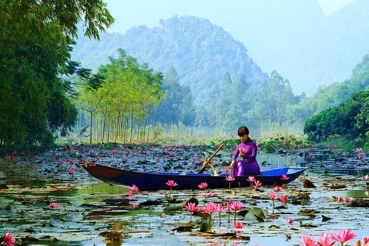 El verano - hanoi vietnam