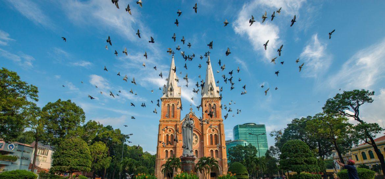ciudad de Ho Chi Minh - bun bo vietnam