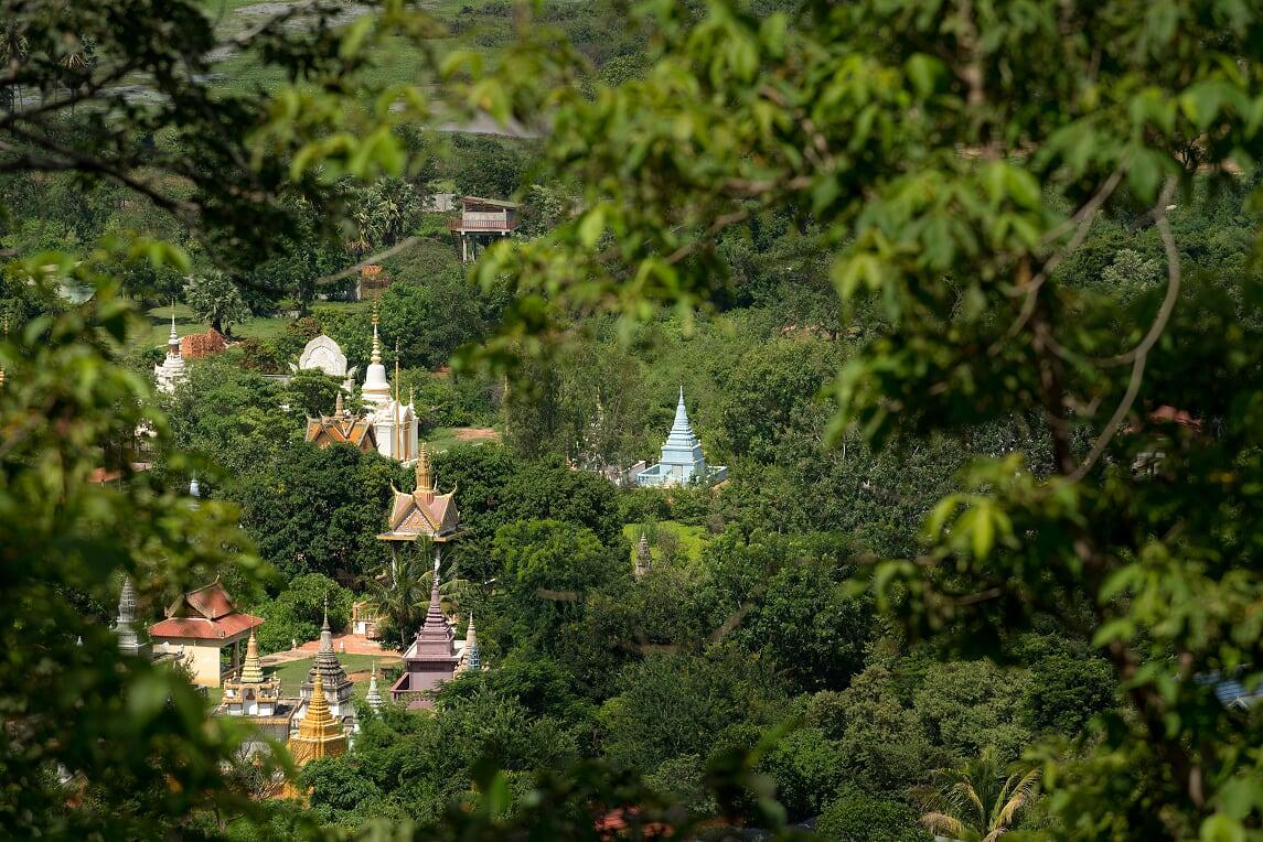senderismo Vietnam Camboya