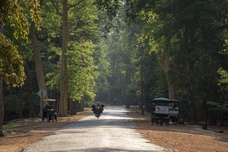 siem reap - vietnam y camboya