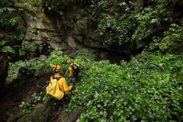 Hacer excursiones en Vietnam