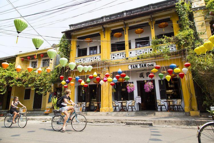 hoi an - Hacer excursiones en Vietnam
