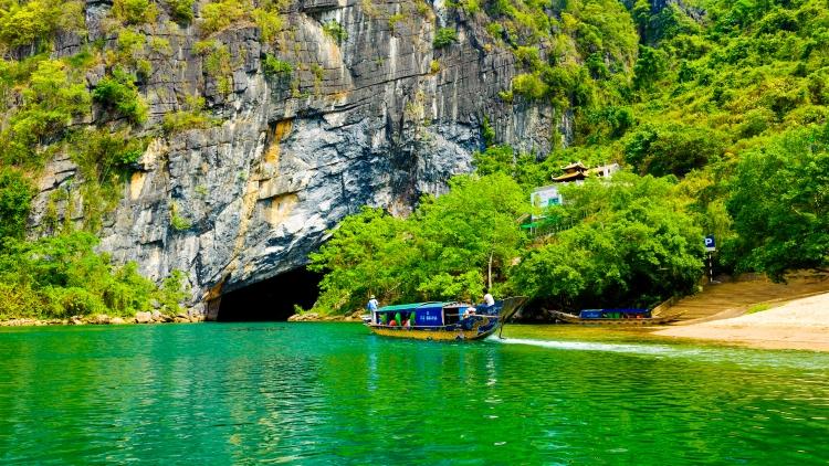 Viaje de aventura en Vietnam y Camboya - phong nha