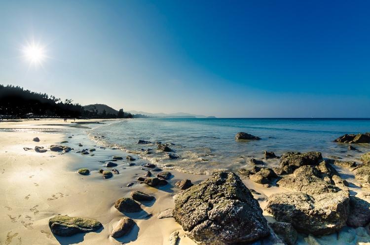 Top 10 las mejores playas de Tailandia - karon beach