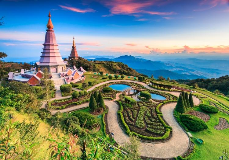 Las mejores experiencias de aventura en Tailandia