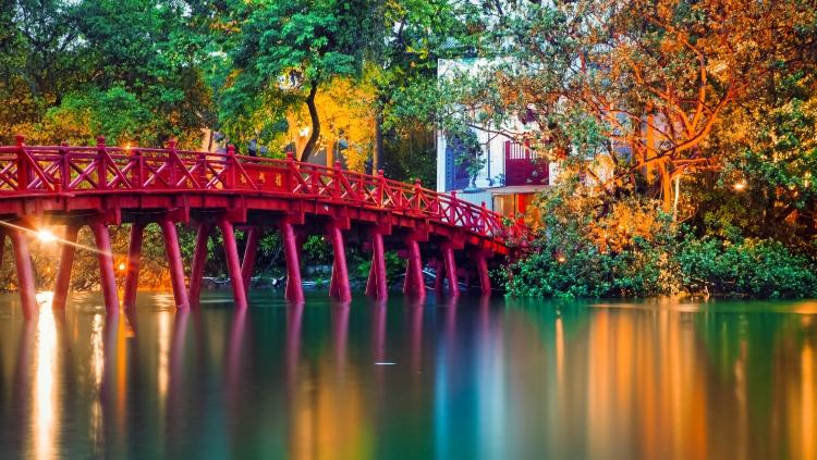 Viajar a Vietnam sin pausa pero sin prisa - HANOI