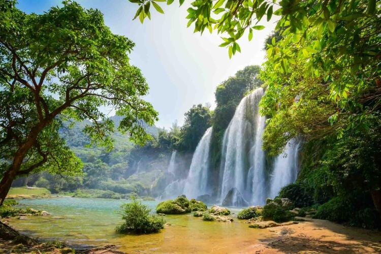 Viaje de aventura en Vietnam y Camboya - lam dong