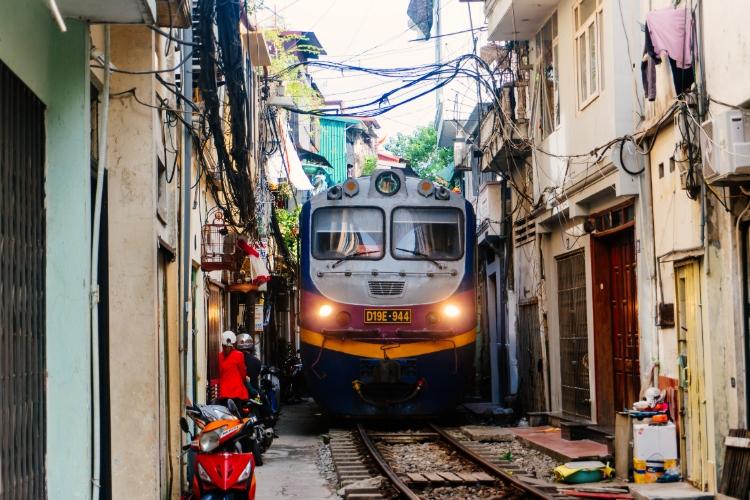 Dong Hoi Vietnam