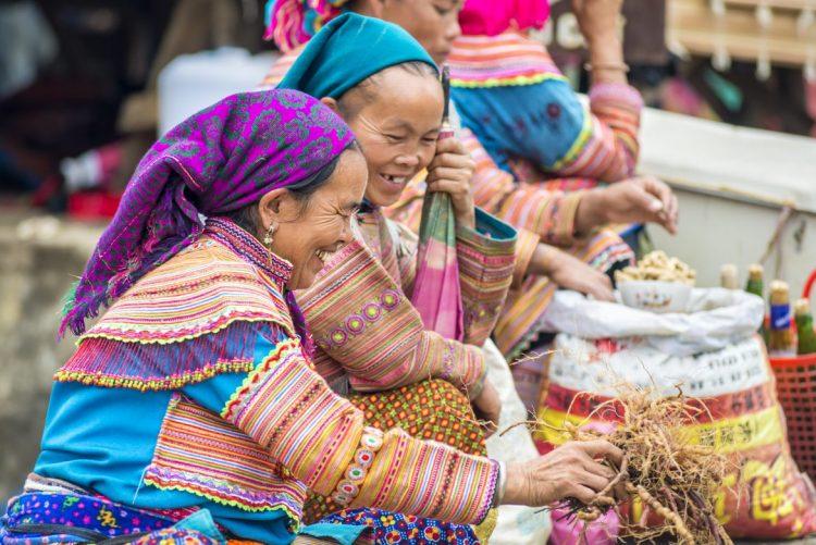 10 experiencias locas que tendrás en Vietnam